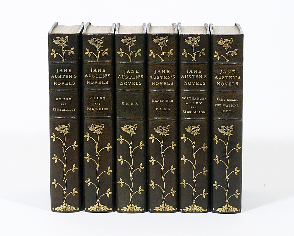 the historical context of mansfield park a novel by jane austen Mansfield park is the third published novel by jane austen, first published in 1814 by thomas egertona second edition was published in 1816 by john murray, still within austen's lifetime.
