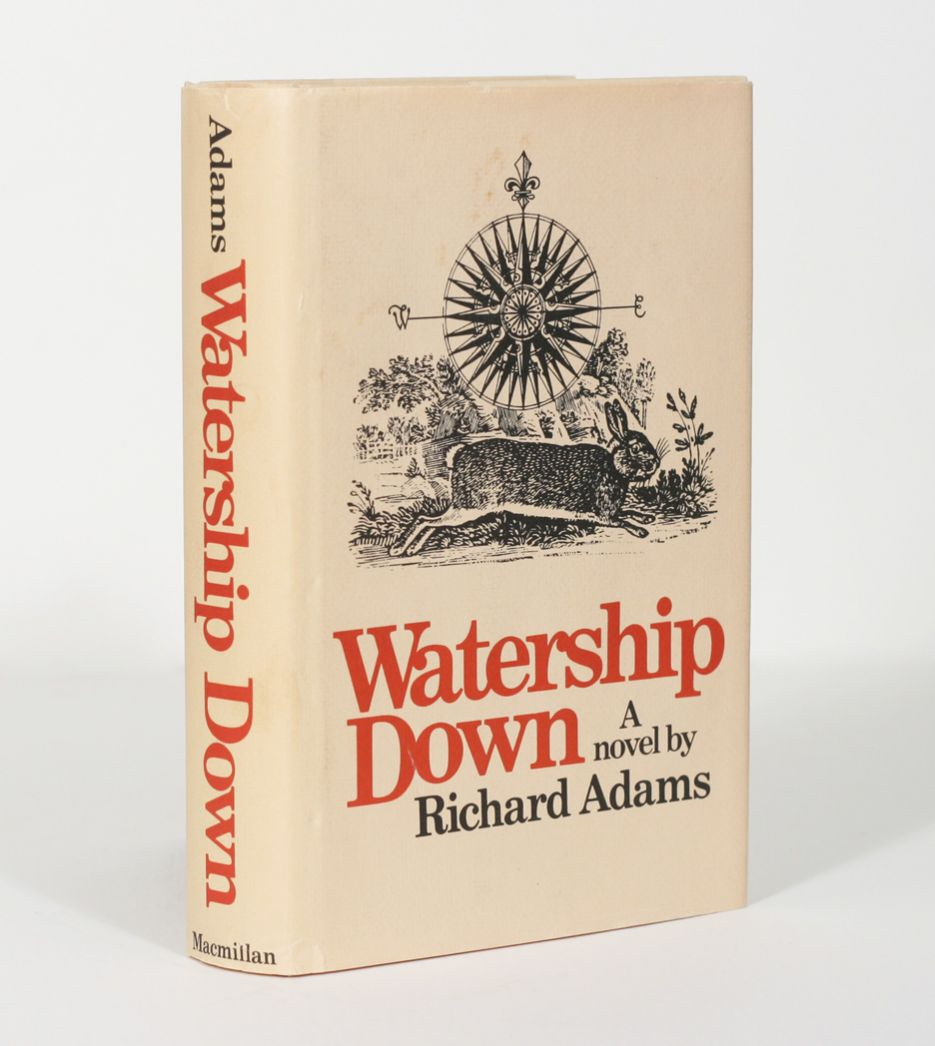 watership down heroic epic essay Richard adams novel, watership down, is the account of a group of rabbits trip to  search out a new location to inhabit  watership down heroic epic essay.