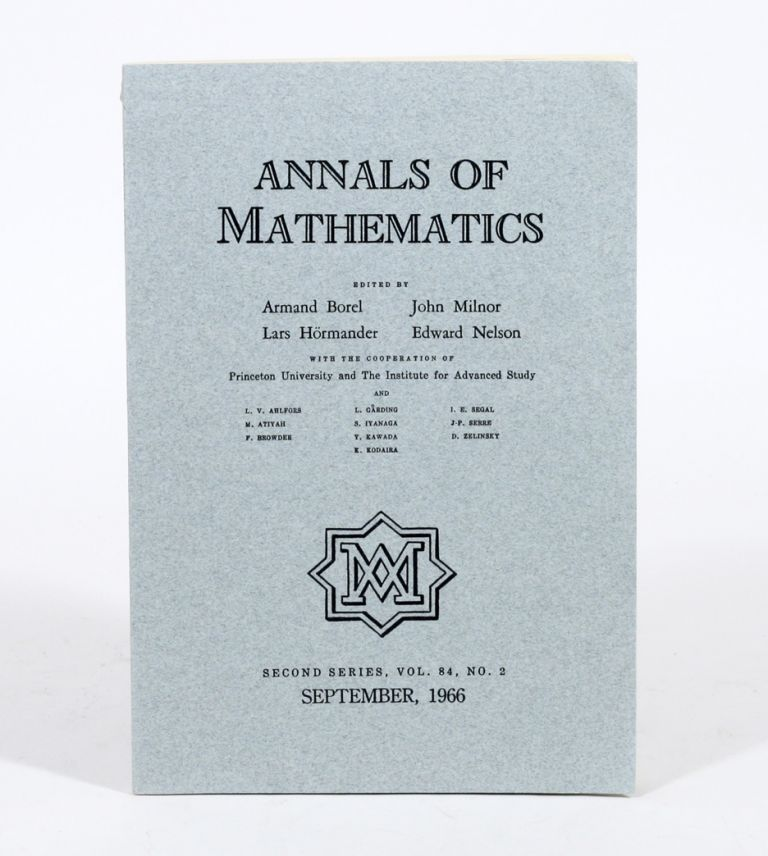 Analyticity of the Solutions of Implicit Function Problems with Analytic Data. WITH: Arc Structure of Singularities. JOHN NASH.