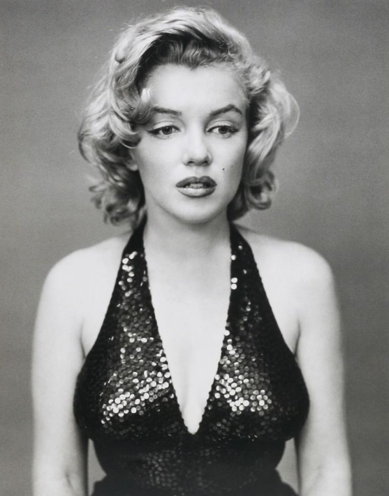 An Autobiography. RICHARD AVEDON, MARILYN MONROE.