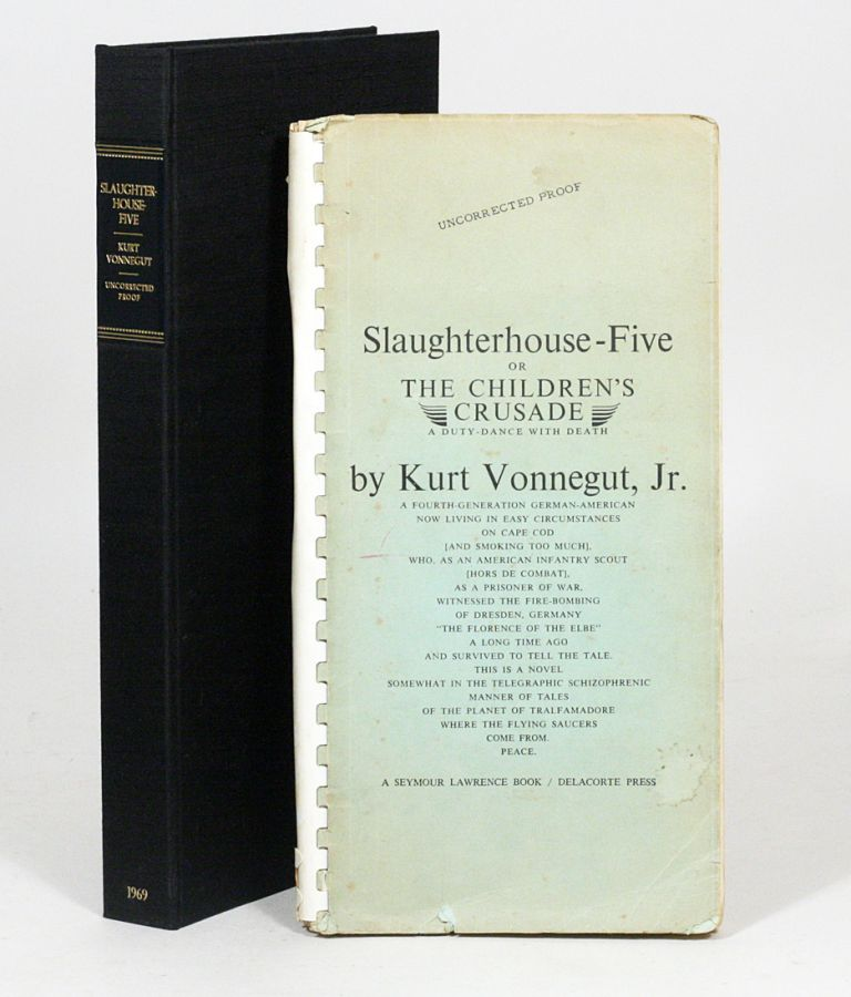 Slaughterhouse-Five or The Children's Crusade [Slaughterhouse Five