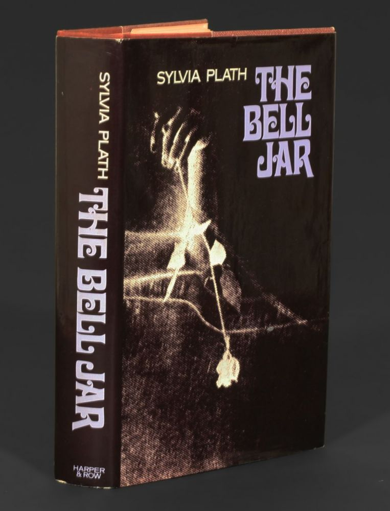 stereotyping in the novel the bell jar by sylvia plath Sylvia plath's ya novel it's always interesting when a very strange book is also an enduringly popular book the bell jar has sold more than three.