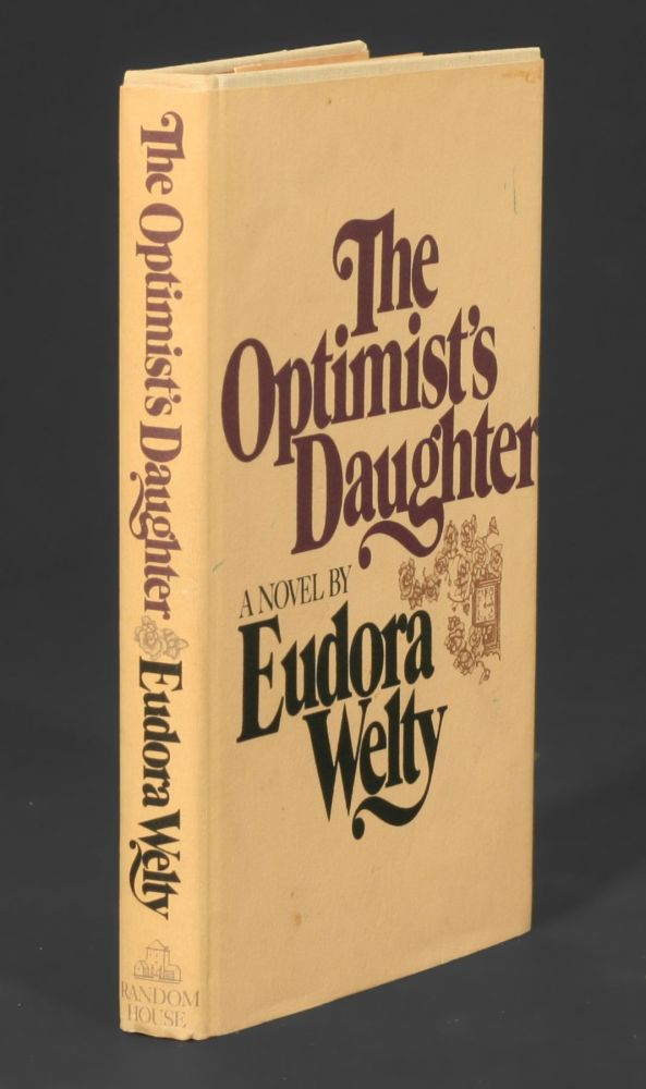 a summary of the optimists daughter by eudora welty Analyzing the homes in delta wedding and the optimist's daughter reveals the characters' identities index words: home, eudora welty, delta wedding, the optimist's daughter, space, place where we have our roots should become the setting, the first and primary proving ground, of our fiction.