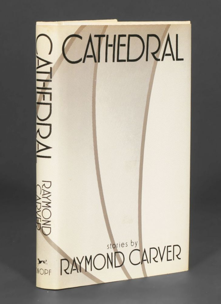 an analysis of cathedral by raymond carver Presented by: bailey rossi, cassie pressnall, jenny nailling and sean romo cathedral raymond carver the narrator: the narrator is an unnamed man who serves as the protagonist of the story.