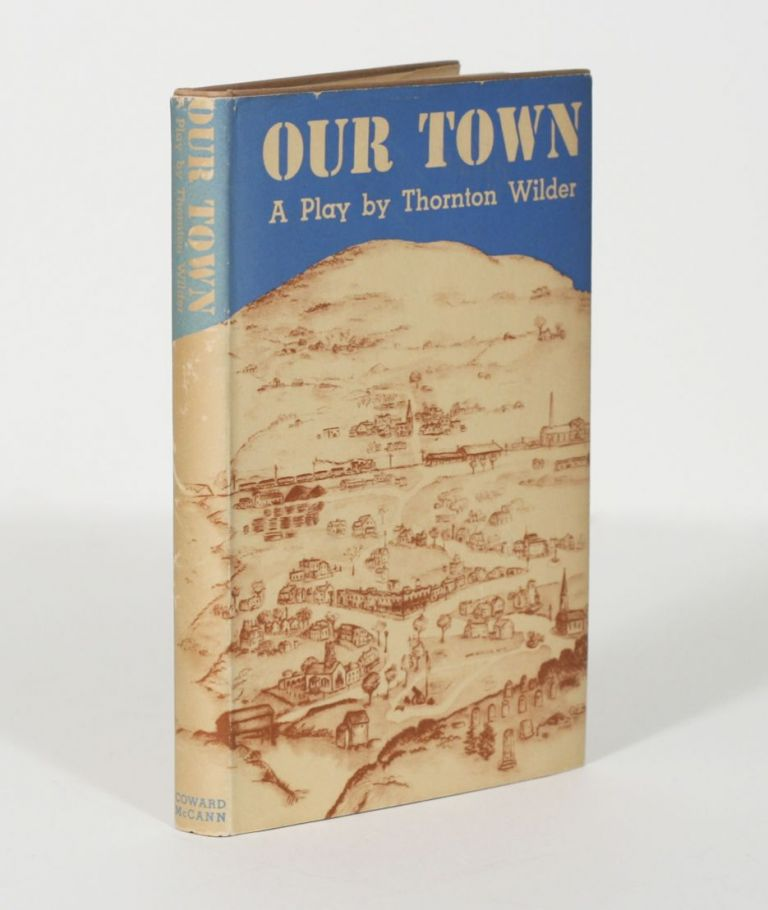 Thornton Wilder's Our Town