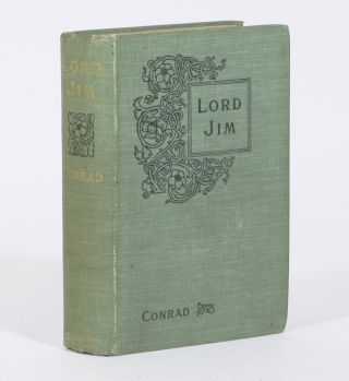 Lord Jim. JOSEPH CONRAD