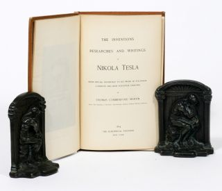 Inventions, Researches and Writings of Nikola Tesla ...