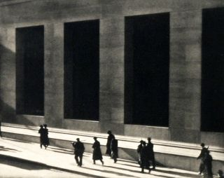 Camera Work: Issue Number 48. Alfred Stieglitz, Paul Strand.