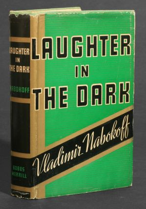 Laughter in the Dark. Vladimir Nabokov.