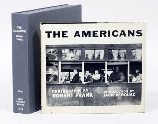 The Americans. ROBERT FRANK.