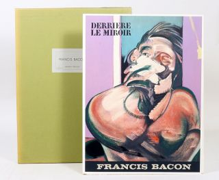 Francis Bacon: Derriere Le Miroir, Special Issue No. 162. FRANCIS BACON.