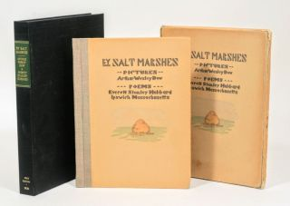 By Salt Marshes. ARTHUR WESLEY DOW, EVERETT STANLEY HUBBARD