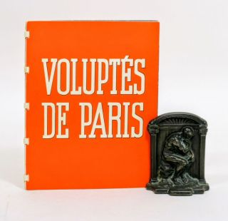 Voluptés de Paris [Pleasures of Paris]