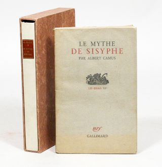 Le Mythe de Sisyphe [The Myth of Sisyphus]