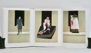 Francis Bacon: Paintings of the Eighties
