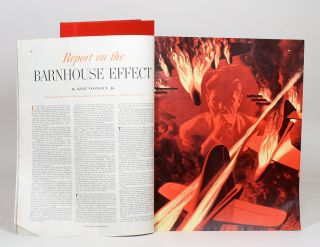 Report on the Barnhouse Effect