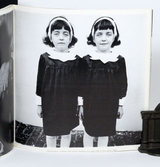 Five Photographs by Diane Arbus [Artforum May, 1971]