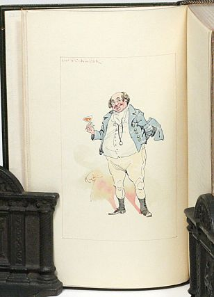 The Posthumous Papers of the Pickwick Club [The Pickwick Papers]