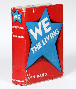 We The Living. AYN RAND