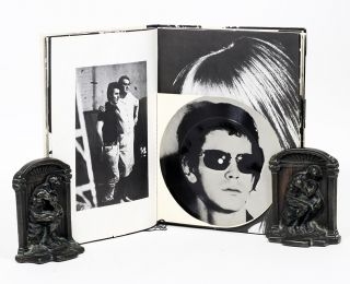 Andy Warhol's Index (Book) [Index Book]