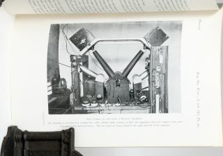 The Ejection of Protons from Nitrogen Nuclei, Photographed by the Wilson Method With: On the Design and Use of a Double Camera for Photographing Artificial Disintegrations