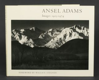 Images 1923-1974. Ansel Adams