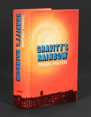 Gravity's Rainbow. Thomas Pynchon