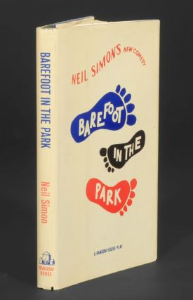 Barefoot in the Park. Neil Simon.