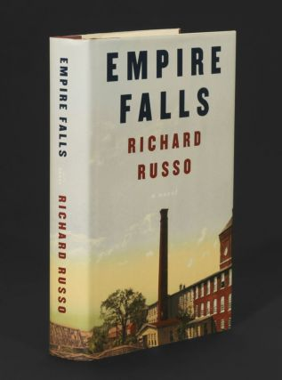Empire Falls. Richard Russo.