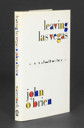 Leaving Las Vegas. John O'brien.