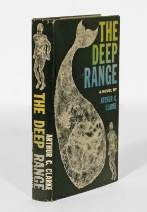 The Deep Range. Arthur C. Clarke