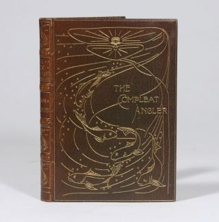 The Compleat Angler. IZAAK WALTON, CHARLES COTTON.